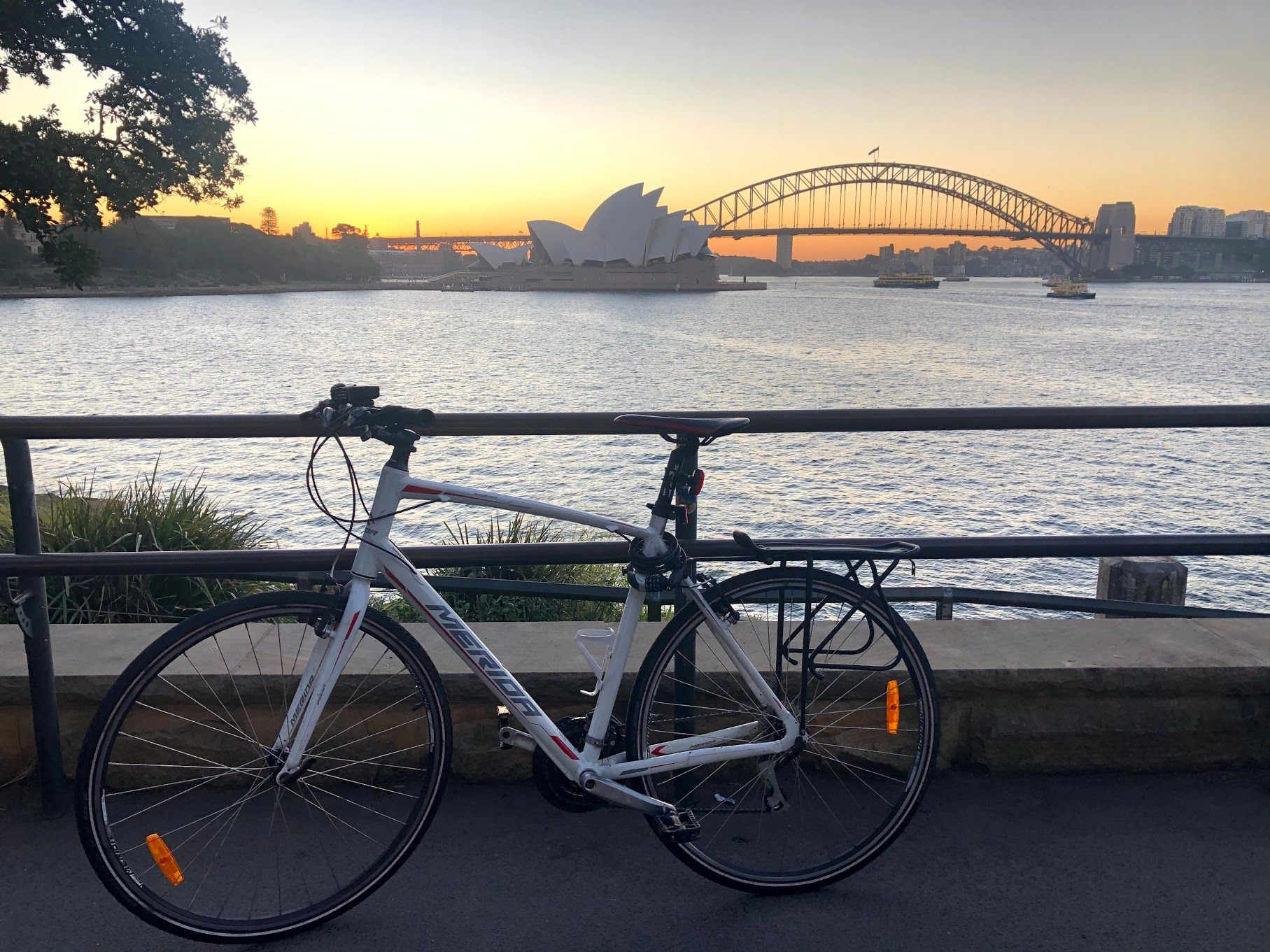 Sydney Cycling Communities and Maps